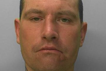 Have you seen missing Brighton man David Gibson? on Eastbourne Bournefree website