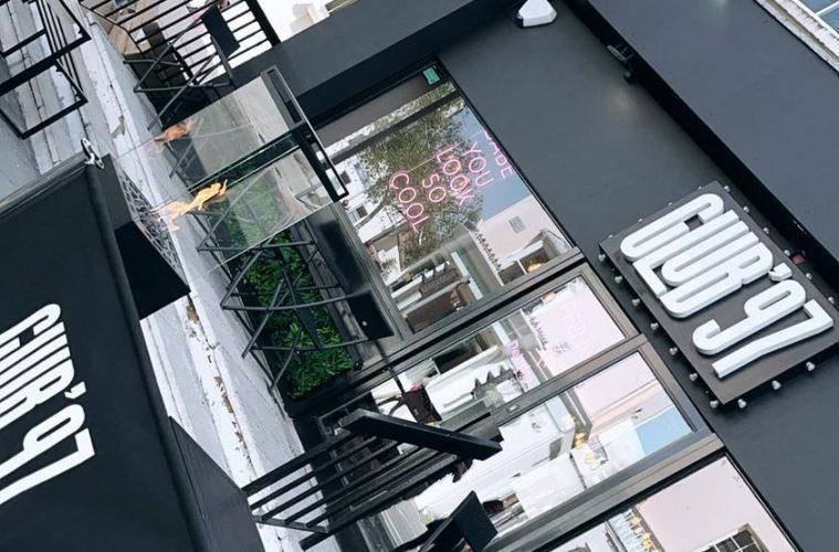 Eastbourne Cocktail Bar Club 97 suddenly closes on Eastbourne Bournefree website