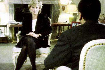 Diana interview edited in Eastbourne hotel room under fire on Eastbourne Bournefree website