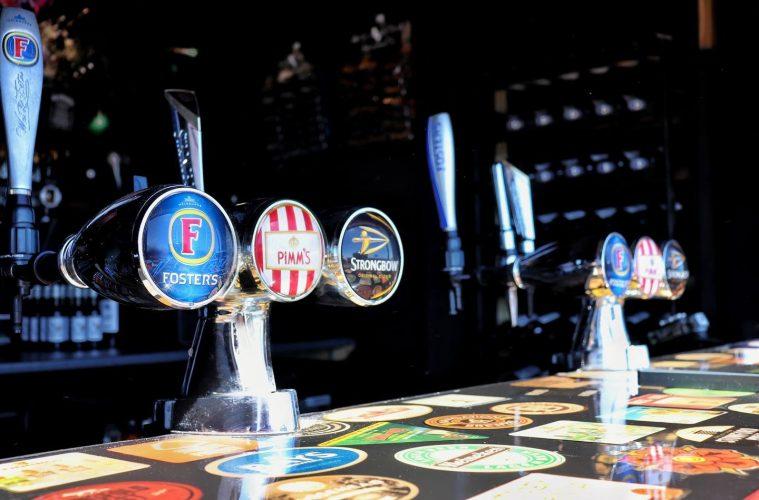 Eastbourne Bandstand's bar is now open seven days a week on Eastbourne Bournefree website