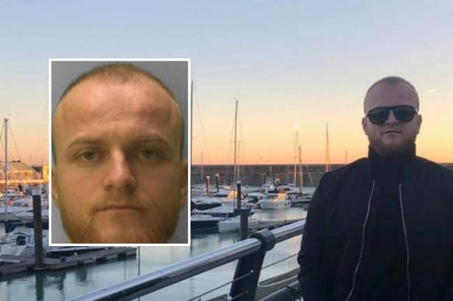 Eastbourne drug dealer Agim Toska must pay £500,000 sum on Eastbourne Bournefree website