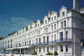 Eastbourne hotel for sale - and it will cost you £5 million on Eastbourne Bournefree website