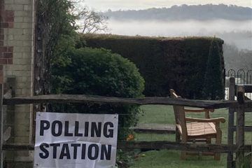 Ensuring the elections take place on Eastbourne Bournefree website