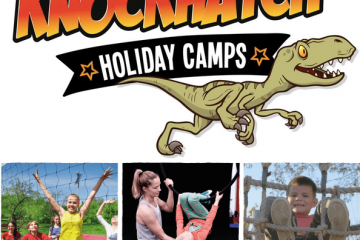 First ever Knockhatch Summer Camp to take place on Eastbourne Bournefree website