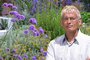May Gardening tips with our expert Geoff Stonebanks on Eastbourne Bournefree website