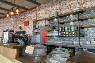 Pavilion Tea Rooms on Eastbourne seafront reopens on May 17 after major refit on Eastbourne Bournefree website