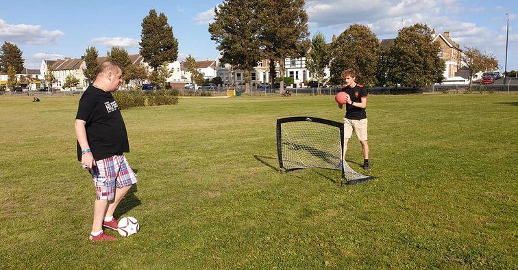Let's help make Eastbourne Festival of Accessible Sport a massive success this summer on Eastbourne Bournefree website