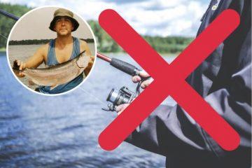 Covid-19 lockdown: No more fishing at Arlington Reservoir on Eastbourne Bournefree website