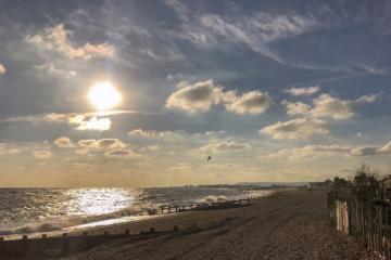 Celebrating Wealden's tourism sector during English Tourism Week on Eastbourne Bournefree website
