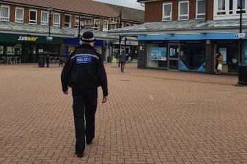 Massive £309,000 to make Hailsham streets safer on Eastbourne Bournefree website