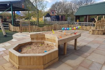 Knockhatch: Popular tourist attraction to open new inclusive play area on Eastbourne Bournefree website
