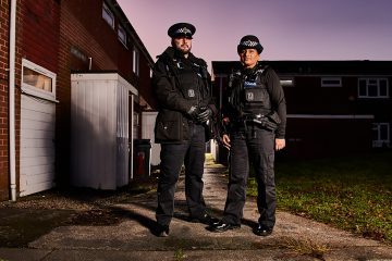 Sussex Police launches first police officer recruitment drive of 2021 on Eastbourne Bournefree website