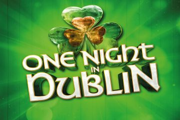 THE MAGIC AND SPIRIT OF DUBLIN COMES TO EASTBOURNE'S CONGRESS THEATRE on Eastbourne Bournefree website