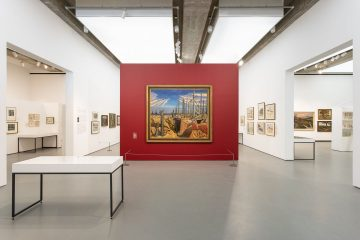 The Towner Art Gallery has reopened in Eastbourne on Eastbourne Bournefree website