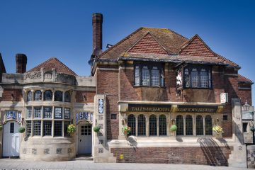 Two Bulls Steakhouse at The Tally Ho to reopen late July on Eastbourne Bournefree website