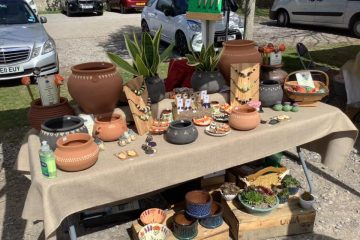 Why East Dean Village Market is worth a visit on Wednesday on Eastbourne Bournefree website