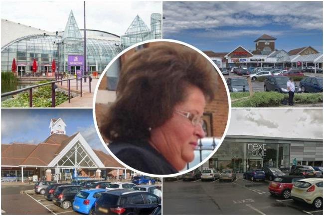 Woman admitted slashing bedding to claim dodgy refunds at Eastbourne Tesco on Eastbourne Bournefree website