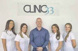 Cellulite – Why? By Clinic 33 in Meads High Street on Eastbourne Bournefree website