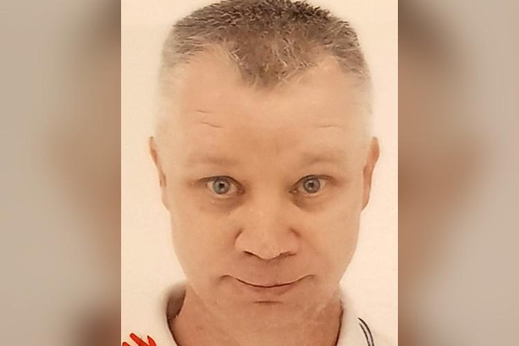 Concern for welfare of missing Eastbourne man Garry Norwood on Eastbourne Bournefree website
