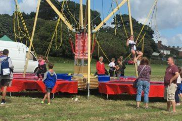 Princes Park funfair runs until June 20 on Eastbourne Bournefree website