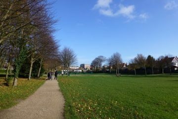 Stockport man admits sex assault on girl, 13, near Gildredge Parkon Eastbourne Bournefree website