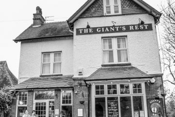 Liquidators appointed to The Giants Rest at Wilmington on Eastbourne Bournefree website