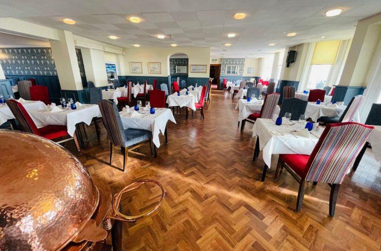 Eastbourne hotel adds cocktail bar and refurbishes bedrooms on eastbourne Bournefree website