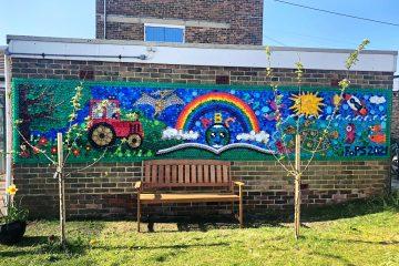 Volunteers Week: Spotlight on Friends of Parkland School- parents volunteer group on Eastbourne Bournefree website