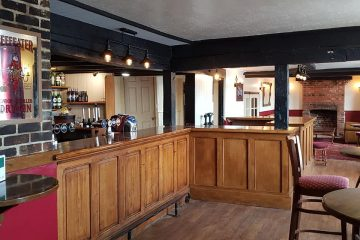 Pub reopens fully today with new bar 'after weeks of hard graft' on Eastbourne Bournefree website