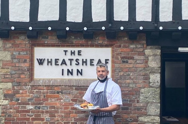 Booming Eastbourne pub welcomes new chef on Eastbourne Bournefree website