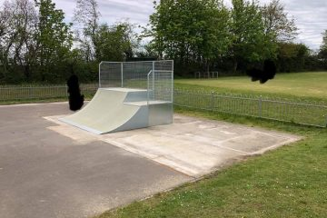 New Polegate skate park 'is an absolute waste of money' on Eastbourne Bournefree website