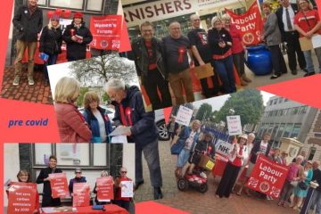 Massive fallout within Eastbourne Labour Party on Eastbourne Bournefree website