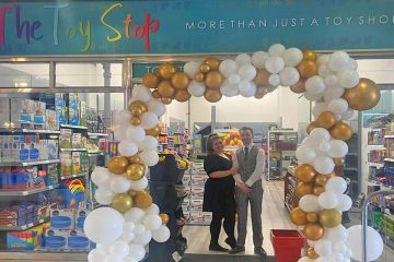 The Toy Stop on Bournefree Live news website