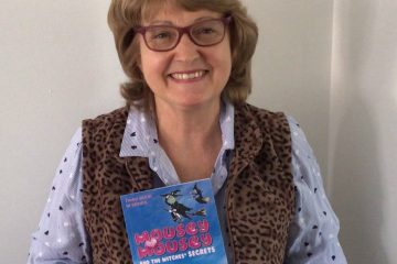 BOOK LAUNCH AND SIGNINGS AT CAFE OLD TOWN in Eastbourne on Eastbourne Bournefree website