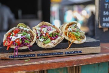 Eastbourne Vegan Market to take place in July on Eastbourne Bournefree website