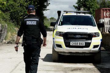 Looking back at the Sussex Police Rural Crime Team's first year on Eastbourne Bournefree website