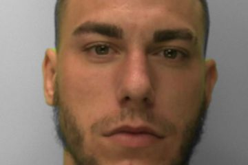 Police searching for wanted Kane Watson who has Eastbourne links on Eastbourne Bournefree website