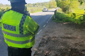 Almost 500 offences detected during Bank Holiday road safety operation on Eastbourne Bournefree website