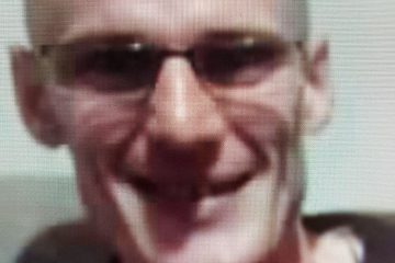 Missing Patrick Heavey 'may have travelled by bicycle to the Eastbourne area' on Eastbourne Bournefree website
