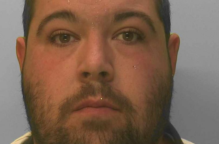 Man found guilty of murdering his fiancée on Seaford camping trip on Eastbourne Bournefree website