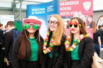 Volunteers Week: Spotlight on Eastbourne Education Business Partnership on Eastbourne Bournefree website