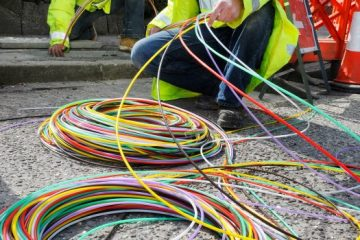 Long queues on Willingdon Road while CityFibre works are carried out on Eastbourne Bournefree website