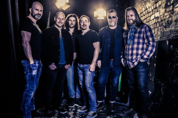 LIVE MUSIC CONTINUES: THE ULTIMATE SOUND OF AMERICA'S EAGLES on Eastbourne Bournefree website