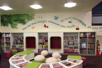 Normal opening hours resume at all East Sussex libraries on Eastbourne Bournefree website