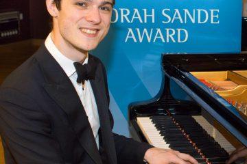 PRESTIGIOUS NORAH SANDE PIANO AWARD RETURNS TO EASTBOURNE on Eastbourne Bournefree website