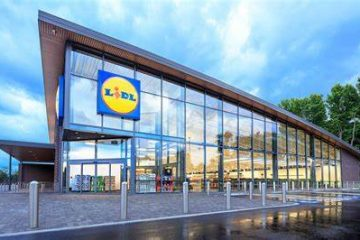 Lidl wants to open stores in Old Town, Willingdon and Hailsham on Eastbourne Bournefree website