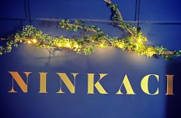 Ninkaci – A new bar for Eastbourne, and well worth a visit on Eastbourne Bournefree website