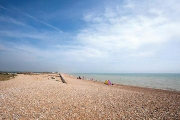 Birling Gap, Pevensey Bay and Cuckmere Haven named among best beaches in area on Eastbourne Bournefree website
