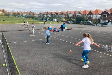 LibDems hand over Old Town tennis courts with '£7 fee to play' on Eastbourne Bournefree website