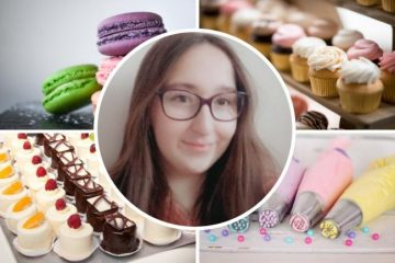 Shy Eastbourne teenager earns Grand Hotel pastry placement on Eastbourne Bournefree website